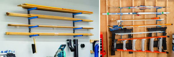 Rockler lumber racks