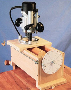 router indexing jig
