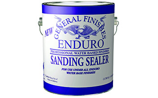 What Is Lacquer >> What Is Sanding Sealer When Is It Used