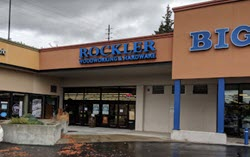 Rockler Seattle Washington store front
