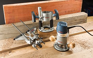A Fixed Base Or A Plunge Base Router Which Should You Buy