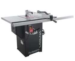 A Number Of Features Set The Cabinet Saw Apart Motor Is Enclosed Inside Base Making It Quieter And Fully Has