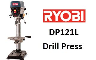 ryobi DP121L drill press