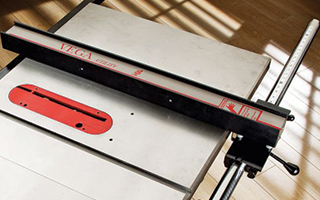 Fence Systems for Accurate Table Saw Ripping - Rockler