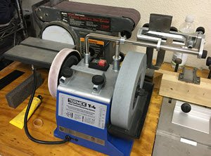 Sorting Through Sharpening Systems - Rockler