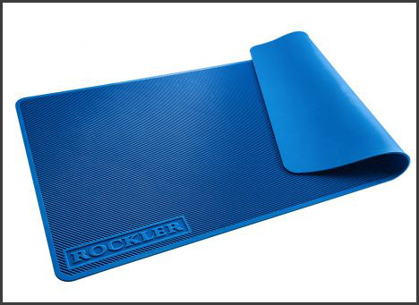 Rockler extra large silicone project mat