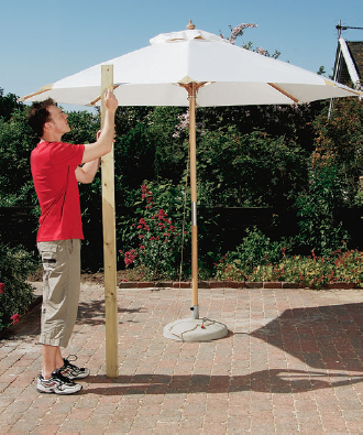 ten foot patio umbrella