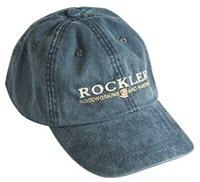 rockler baseball hat