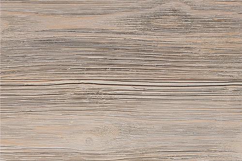 Wood panel with a barnwood-style finish