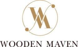 Wooden Maven logo