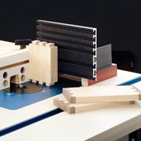 dovetail box joints