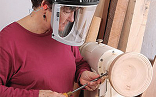 Common Misunderstandings about Wood Turning - Rockler