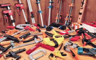 Choosing The Best Wood Clamp For Your Project Rockler