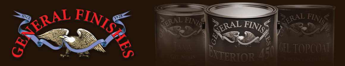 General Finishes Brand Page