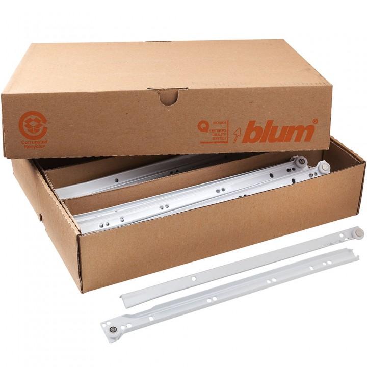 Blum Drawer Slides