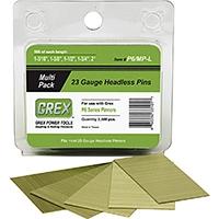 Grex Pins