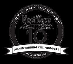 Next Wave 10 Year Anniversary
