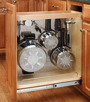 Rev-A-Shelf Storage and Organization Solutions
