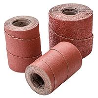 SuperMax Sandpaper Wraps