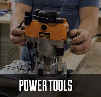 Triton Power Tools