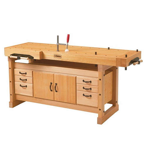 Sjobergs Workbenches