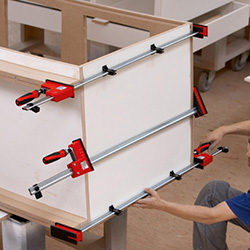 Cabinet Clamps