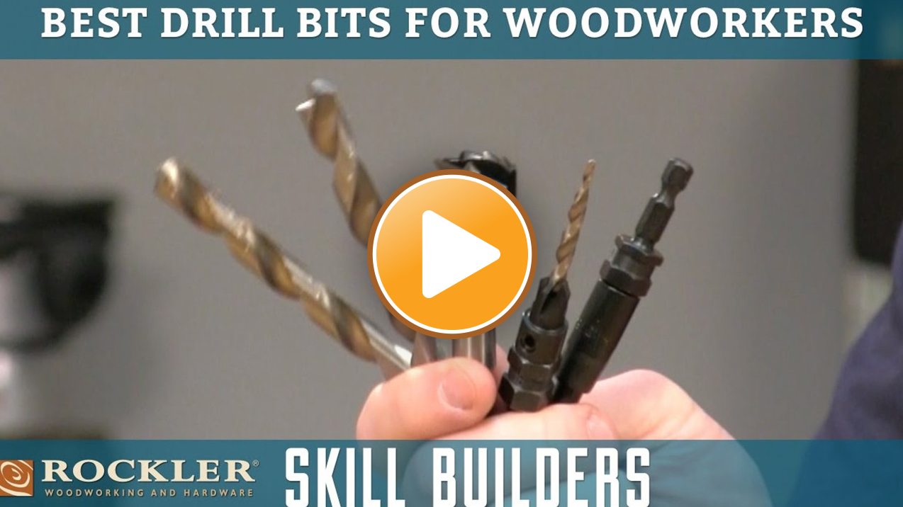 Drill Bits and Drivers
