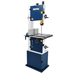 Closed Stand Band Saws