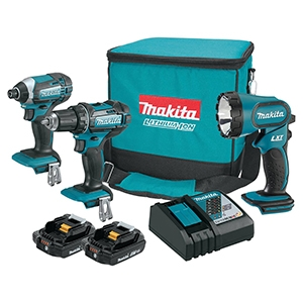 Makita Power Tool Kits