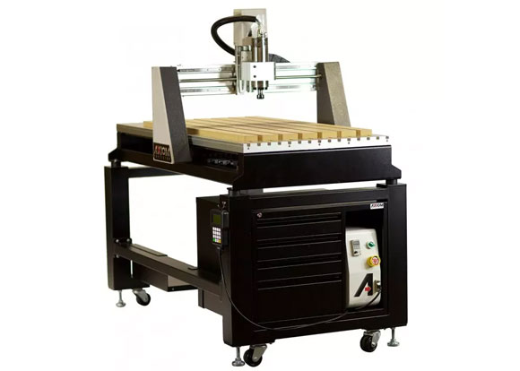 CNC Dust Collection Solutions