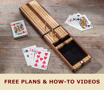 Free Plans & How-To Videos