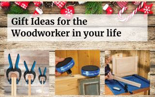 10 Woodworking Christmas Gift Ideas