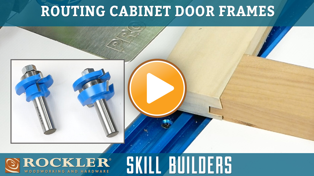 Learn How To Make Shaker Doors