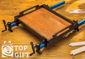 SAVE $70 ROCKLER PACK RACK CLAMP & TOOL STORAGE SYSTEM