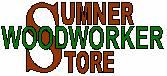 Sumner Woodworker Store