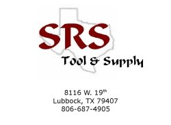 SRS Tool & Supply
