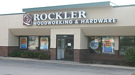 Visit our Buffalo NY Rockler location to shop our quality selection of exotic lumber, specialty wood stock, hardware, power tools and other woodworking project essentials.