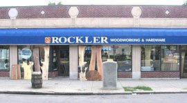 Visit our Cambridge Rockler location to shop our quality selection of exotic lumber, specialty wood-stock, hardware, power tools and other woodworking project essentials.