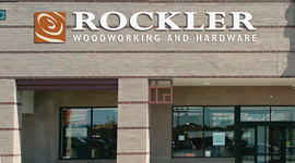 Visit our St. Louis Rockler location to shop our quality selection of exotic lumber, specialty wood-stock, hardware, power tools and other woodworking project essentials.