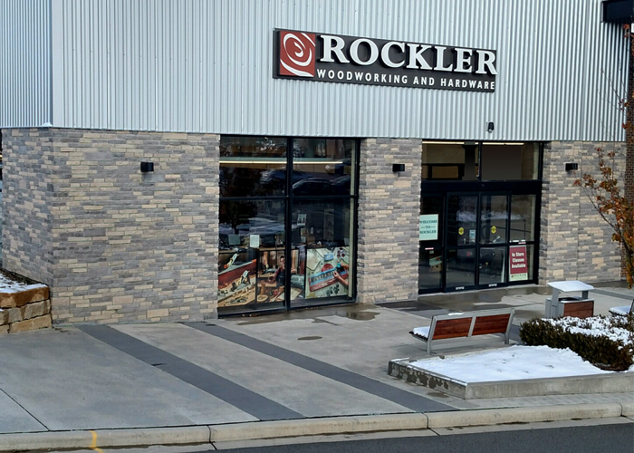 Visit our Brookfield Rockler location to shop our quality selection of exotic lumber, specialty wood-stock, hardware, power tools and other woodworking project essentials