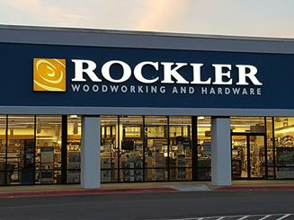 Coming Soon Rockler Woodworking and Hardware Kennesaw