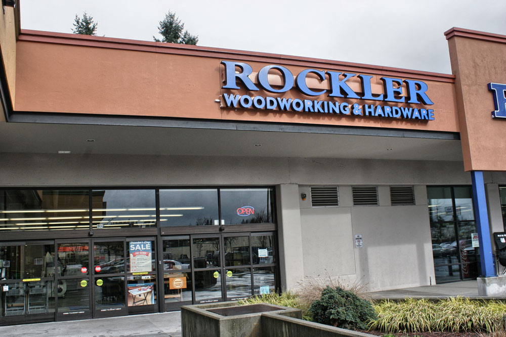 Visit our Seattle Rockler location to shop our quality selection of exotic lumber, specialty wood-stock, hardware, power tools and other woodworking project essentials.