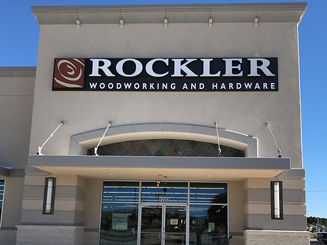 <strong>Spring</strong> Rockler Woodworking and Hardware