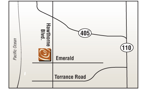 torrance store map